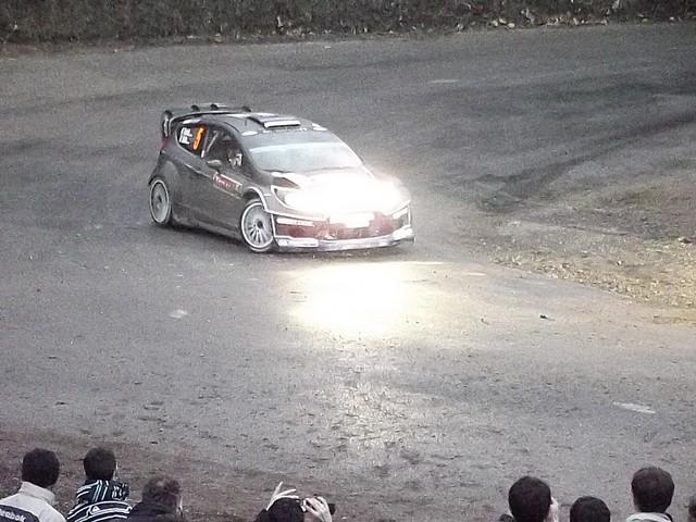 Monte Carlo 2012 5