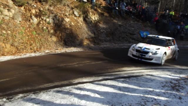 Monte Carlo 2012 8