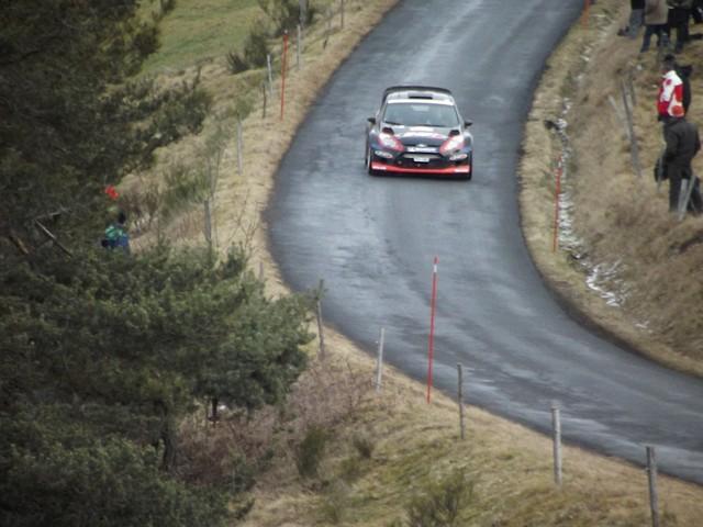 Monte Carlo 2012 13