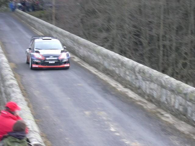 Monte Carlo 2012 7